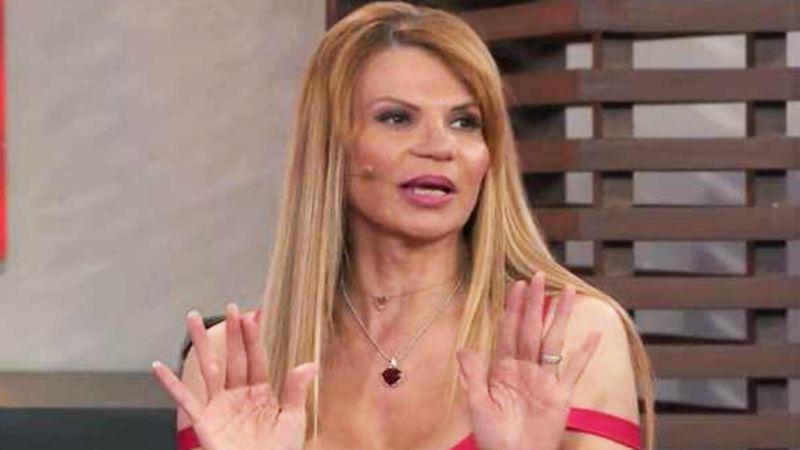 ¡Peligro en Televisa! Mhoni Vidente advierte que famoso actor podría atentar contra su vida