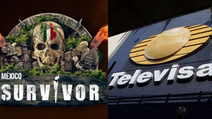 Tras 47 años en Televisa, querido actor les dice adiós y se une a TV Azteca