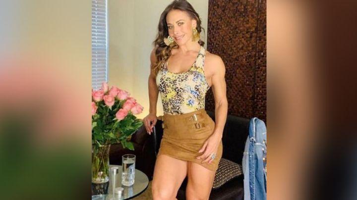 Se comen viva a actriz de Televisa por su apariencia y la comparan con drag queen; así responde