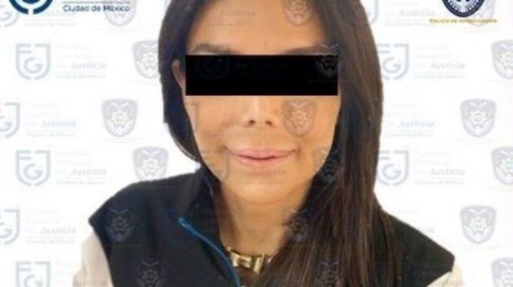 CDMX: Congelan cuentas millonarias de la líder de los ambulantes; recibía el pago de extorsiones