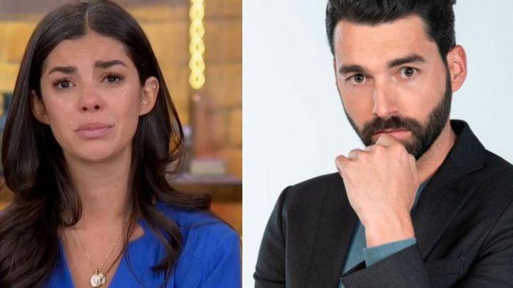 ¿Más víctimas? Tras denunciar violación, Daniela Berriel da fuerte noticia de actor de Televisa