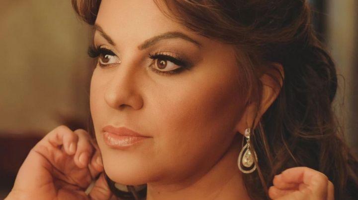 Tras más de 7 años fallecida, lanzan 'Motivos', nuevo tema inédito de la cantante Jenni Rivera