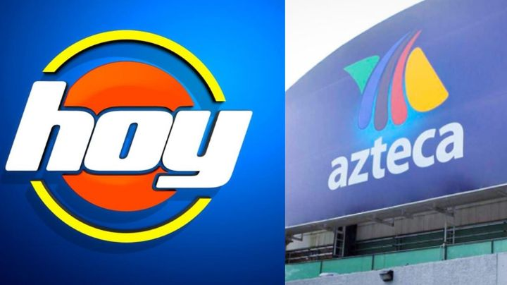 Adiós Televisa: Exintegrante de 'Hoy' confirma que se une a TV Azteca