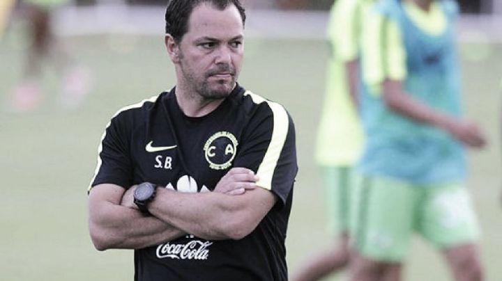 """Directiva del América arremete contra la Concachampions: """"No nos deja nada"""""""