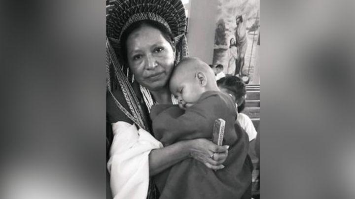 Colombia: Alcaldesa indígena es asesinada junto a su nieta de 1 año de edad