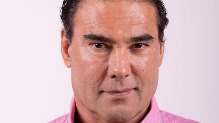 """Tras polémica en contra de AMLO, tunden a Eduardo Yáñez y el actor estalla: """"A la chin..."""""""