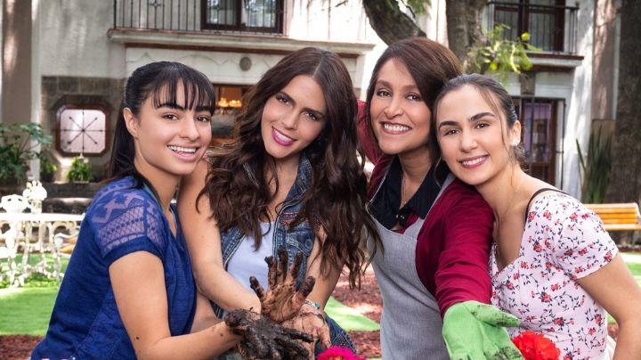 Adiós Televisa: Querida actriz de 'Vencer el desamor' los traiciona y llega a TV Azteca