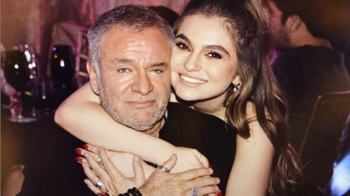 José Alberto Castro confesó qué hizo al enterarse de la relación tóxica de su hija Sofía