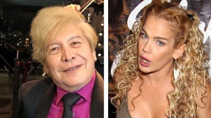 Joaquín Muñoz manda fuerte recadito a Niurka desde 'VLA'; afirma que su nuevo novio le coqueteó