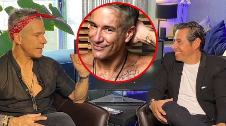 Famoso actor que habría llegado drogado a una entrevista con Yordi Rosado ¡es de Televisa!