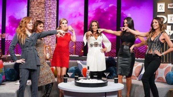 Actriz de Televisa hace fuerte revelación sobre los problemas que tuvo con una sustancia
