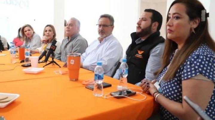 Ciudad Obregón: Movimiento Ciudadano escucha problemáticas del gremio periodístico