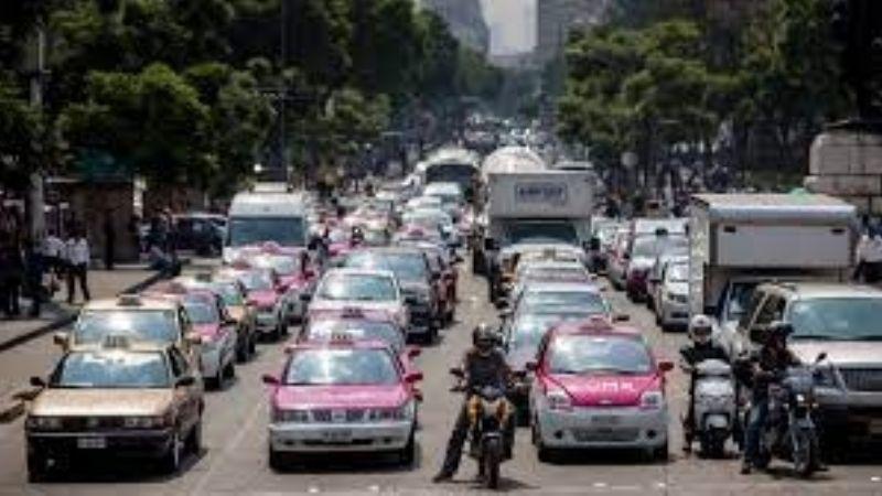 Jueves 8 de julio del 2021: ¿Qué coches 'descansan' por el Hoy No Circula en CDMX y Edomex?