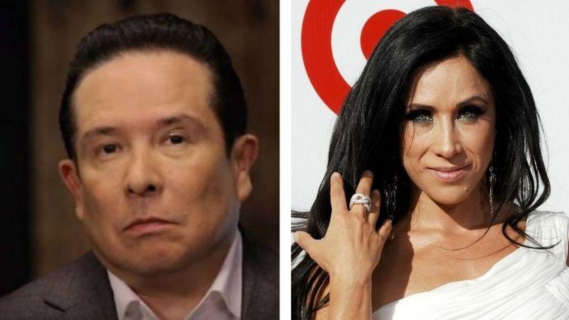 Adiós Imagen TV: Gustavo Adolfo Infante confirma trágica noticia sobre Mónica Noguera