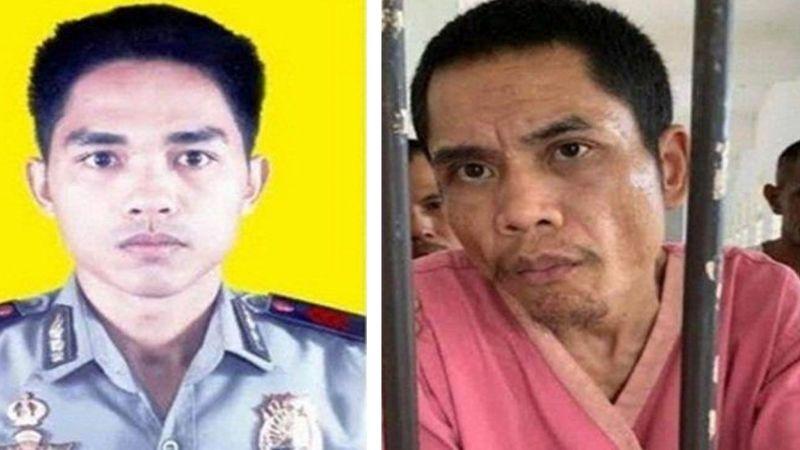 Abrip Asep, el policía dado por muerto tras fuerte tsunami y encontrado vivo 16 años después