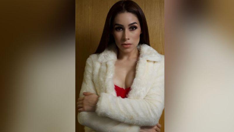 La competencia de María León: Yuliett Torres se exhibe al practicar 'pole dance'