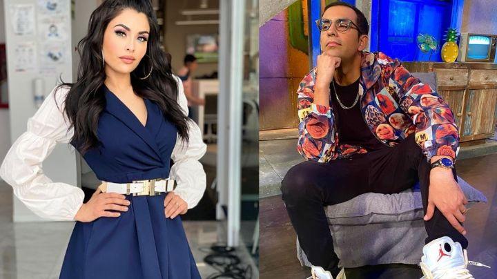 Drama en TV Azteca: Conductor de 'Venga la Alegría' hace llorar a Kristal Silva con cruel comentario