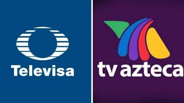 Golpe a Televisa: Querida actriz los traiciona y llega a TV Azteca con ambicioso proyecto