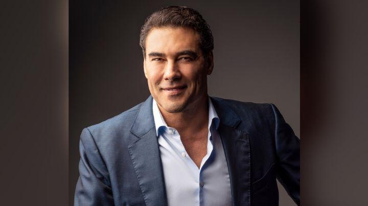 Tras 'despido' de Televisa, Eduardo Yáñez llega a 'Hoy' con fuerte mensaje
