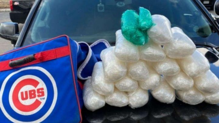 Mexicano prospecto de la MLB, detenido en Colorado por traficar 10kg de droga