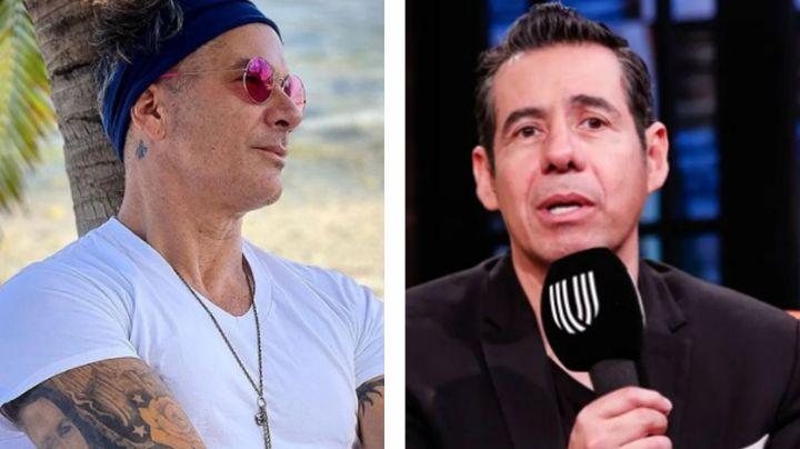 Yordi Rosado estalla en Twitter y revela si este actor de Televisa llegó drogado a su entrevista