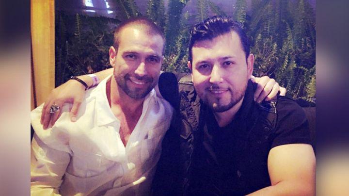 ¿Rafael Amaya recayó en vicios? Amigo de 'El Señor de los Cielos' hace dura revelación en Instagram