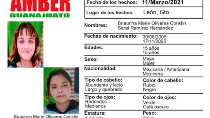 ¡Alerta en Guanajuato! Reportan la desaparición de varias mujeres jóvenes durante marzo en León