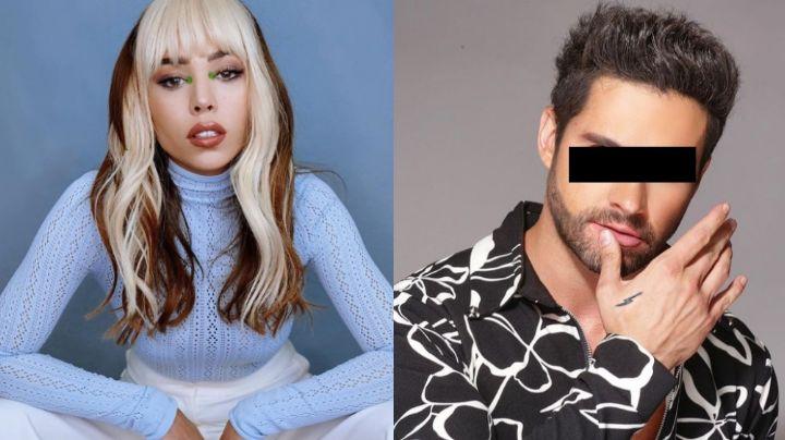 Salen a la luz agresiones de Eleazar Gómez a Danna Paola; maquillaje ocultaba los golpes
