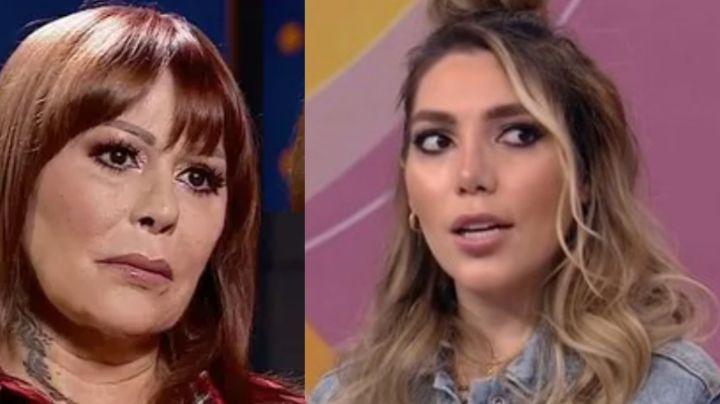 """Tras ser excluida de la herencia familiar, Frida Sofía responde a 'La Guzmán': """"Dinero viene y va"""""""