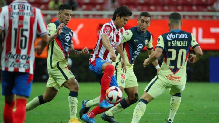 ¡Otro golpe a Chivas! Luego de su derrota en el Clásico, le bajarán el sueldo a jugadores