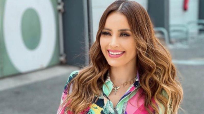 ¡Ni se fue a Televisa ni está embarazada! Cynthia Rodríguez vuelve a TV Azteca y todo 'VLA' estalla