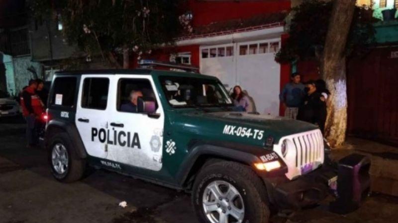 Ciudad de México: Saquean y dan paliza a abuelitos durante asalto en Iztapalapa