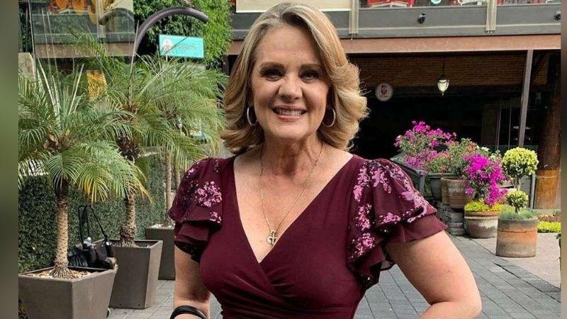 "Érika Buenfil revela que actor de Televisa ""se propasó"" con ella en un ascensor"
