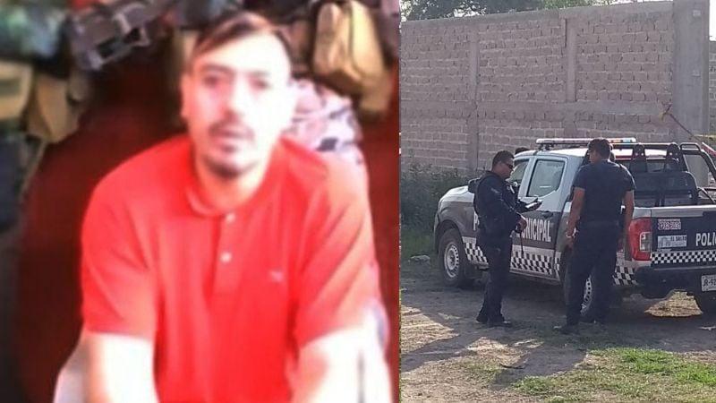 Cadáver es arrojado en Jalisco; estaría relacionado con 'El Cholo', 'líder' del CártelNueva Plaza