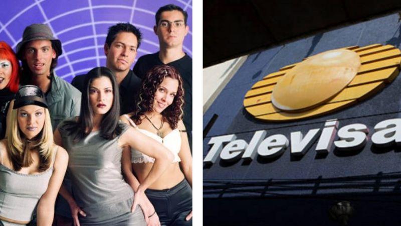 """Por negarse a hacer """"ridiculez"""", esta famosa actriz lleva 22 años vetada de Televisa"""