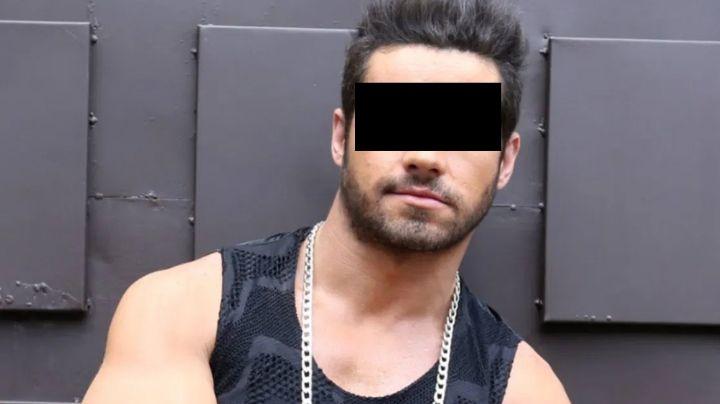 """Por ser actor de Televisa, reos amenazarían a Eleazar: """"Podría no salir vivo"""""""