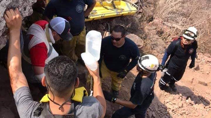 Semana Santa: Bomberos de Guaymas aseguran que los accidentes aumentan en vacaciones