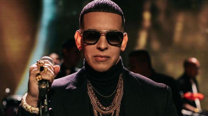 ¡Una víctima más de ansiedad! Daddy Yankee comparte que ha subido de peso durante la cuarentena