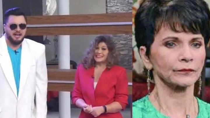 Golpe a 'Ventaneando': Desde Televisa, conductores de 'Hoy' se burlan de Pati Chapoy en vivo