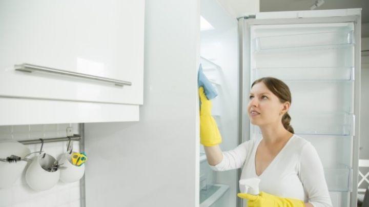¡No lo tomes a la ligera! Estos consejos te ayudarán a limpiar con éxito tu refrigerador