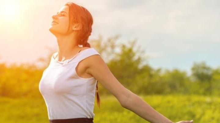 Mente sana, cuerpo sano: Estos 5 hábitos te ayudarán a tener una buena salud mental