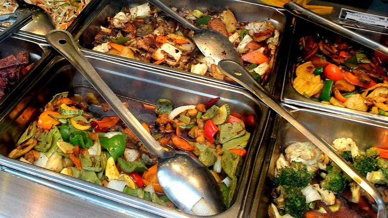 ¡Inimaginable! La comida china podría llegar a causar algunos problemas de salud