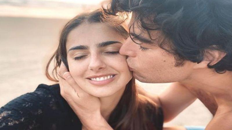 ¡El amor está en el aire! Michelle Renaud y Danilo Carrera vacacionan juntos ¿volvieron?