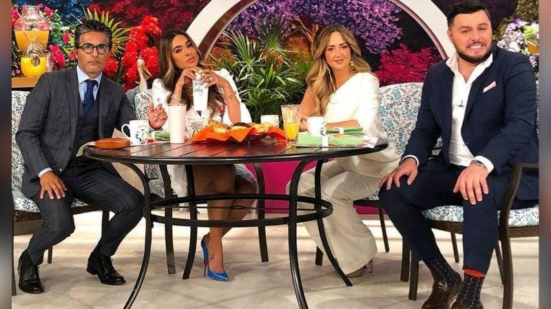 ¿Covid-19? Conductor de 'Hoy' revela que fea enfermedad lo alejó de Televisa
