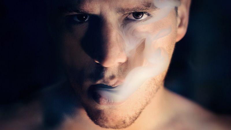 ¡Tenebroso! Averigua quién es más propenso al cáncer de pulmón y cuáles son sus síntomas