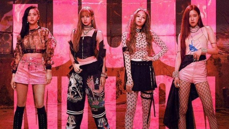 ¡No hay envidia! Integrantes de Blackpink muestran apoyo a Rose por su debut como solista