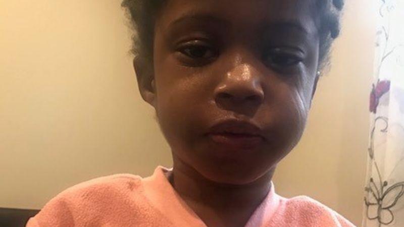 VIDEO: Hallan a una niña de 4 años sola en las calles de NY; no hay rastro de su familia