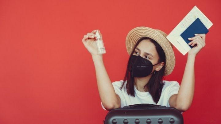 ¿La personas vacunadas pueden salir de vacaciones? Expertos de los CDC responden