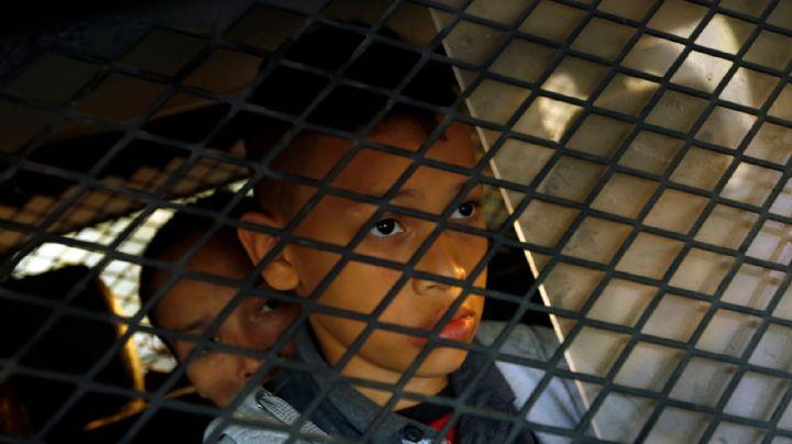 Niños indocumentados de hasta 3 años deben defenderse solos ante cortes migratorias en EU