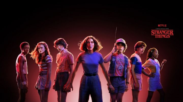 ¡Atención fans de 'Stranger Things'! Filtran imágenes de la cuarta temporada de la serie de Netflix